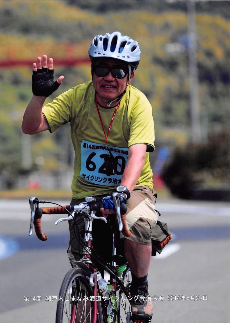 2014-05-25 しまなみサイクリング